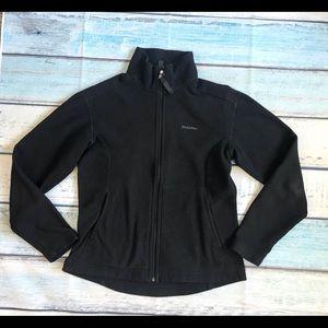 Patagonia fleece jacket full zip